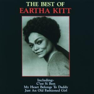 Image for 'The Best Of Eartha Kitt'