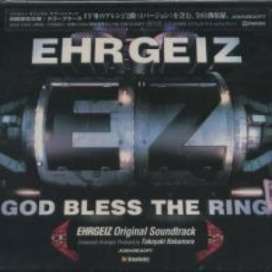 Image for 'EHRGEIZ Original Soundtrack'