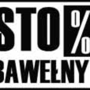 Image for 'Sto % Bawełny'