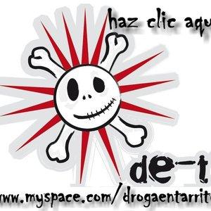 Image for 'Gracias x nada'