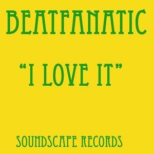 Immagine per 'I Love It EP'