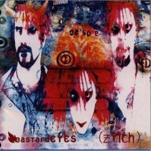 Image for 'Bastard Eyes'