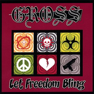 Image for 'Let Freedom Bling'