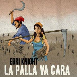 Image for 'La palla va cara'