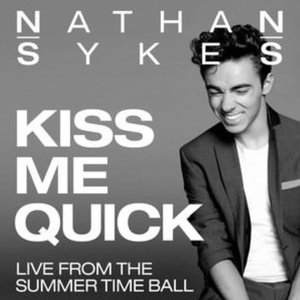 Image for 'Kiss Me Quick (Live From Summer Time Ball)'