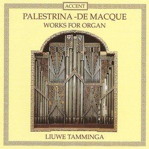 Image for 'Palestrina, G.P.: Organ Music'