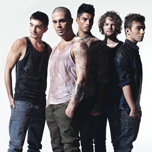 Immagine per 'The Wanted'