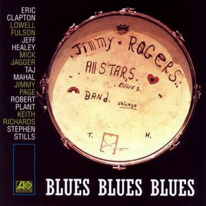 Image for 'Blues Blues Blues'