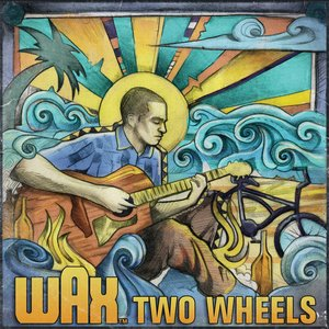 Image for 'Two Wheels'