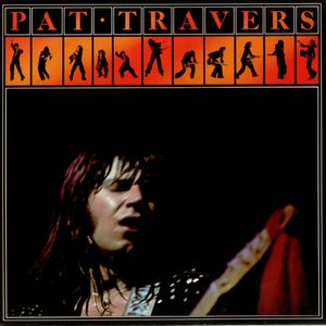 Image for 'Pat Travers'
