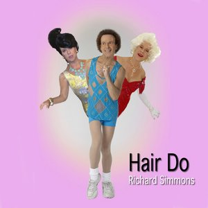 Image for 'Hair Do (feat. Kathy Phillips)'