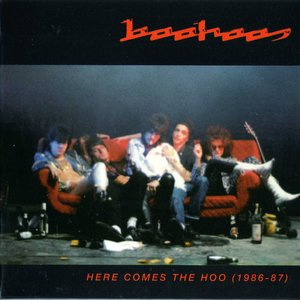 Image for 'Here comes the hoo (1986-87)'
