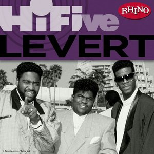 Image for 'Rhino Hi-Five: Levert'