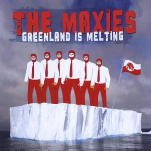Image for 'Greenland is Melting'