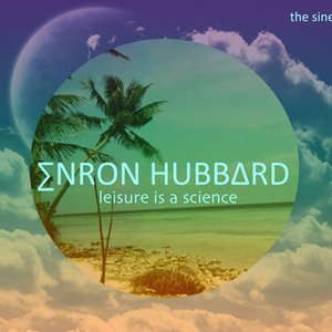 Image for '∑NRON HUBB∆RD'