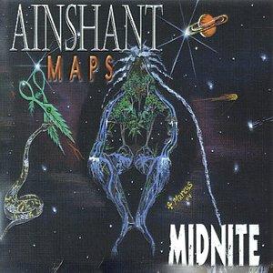 Immagine per 'Ainshant Maps'