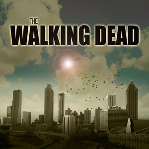 Imagem de 'The Walking Dead (Themes From Televison Series)'