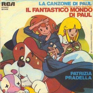 Image for 'Patrizia Pradella'