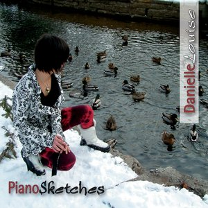 Image for 'Piano Sketches'