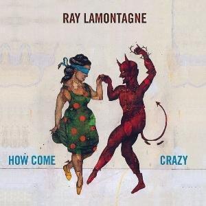 Image for 'How Come / Crazy'