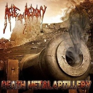 Image for 'Death Metal Artillery'