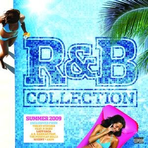 Bild für 'R&B Collection Summer 2009'