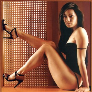 Image for 'Lucy Liu'