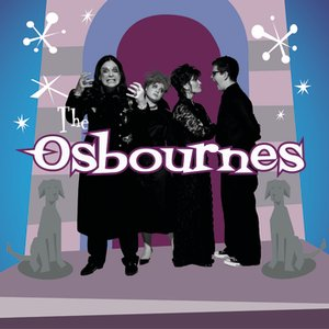 Image for 'The Osbourne Family Album (Clean Version)'