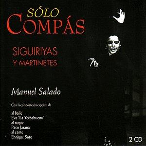 Image for 'Siguiriyas de Manuel Torre Con Cante y Guitarra'
