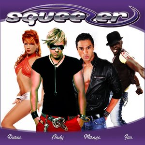 Image for 'Squeezer'