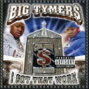 Image for 'Big Tymers/The Hot Boys'