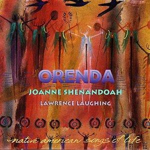 Image pour 'Orenda'