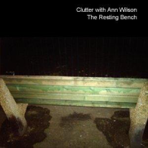 Immagine per 'the resting bench'