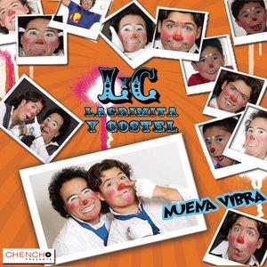 Imagen de 'Nueva Vibra'