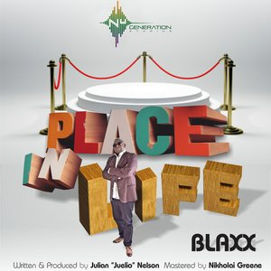 Image for 'Place In Life'