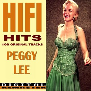 Image for 'Peggy Lee 100 HiFi Hits'