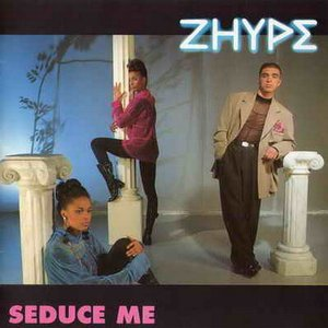 Image for 'Seduce Me'