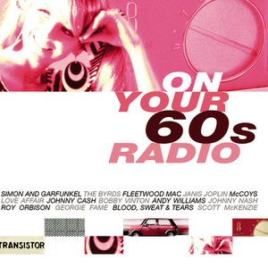 Image for 'On Your 60's Radio'
