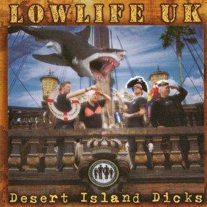Image for 'Desert Island Dicks'