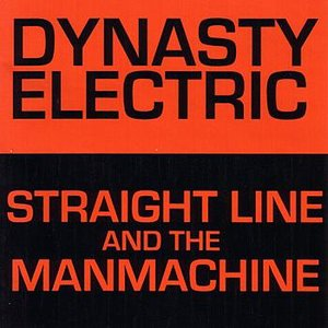 Image for 'Straight Line & The Manmachine'