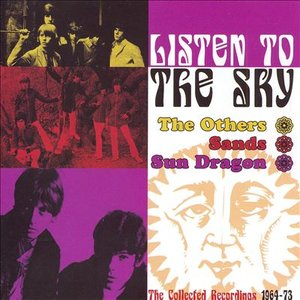 Image for 'Listen to the Sky: The Complete Recordings 1964-69'