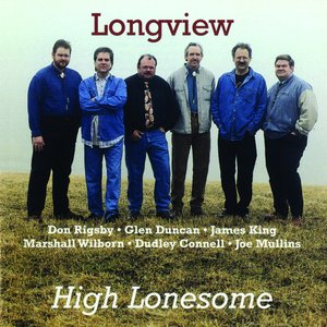 Image for 'High Lonesome'