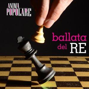 Image for 'Ballata del re'