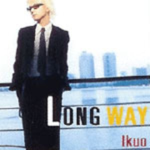 Image for 'LONG WAY'