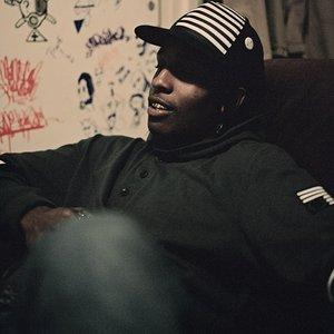 Imagen de 'A$AP Rocky'