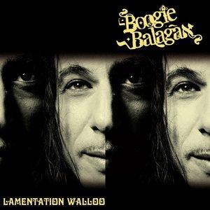 Image for 'Lamentation Walloo'