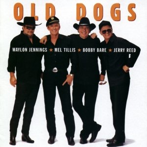Image for 'Old Dogs'