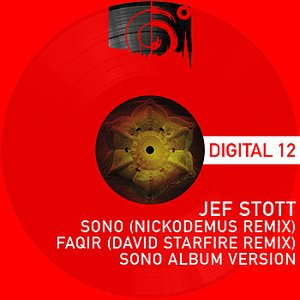Image for 'Sono (Nickodemus Remix)'