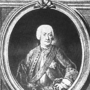 Image for 'Johann Gottlieb Goldberg'