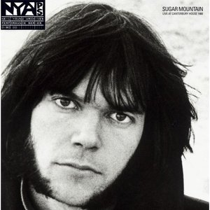 Image for 'Sugar Mountain: Live at Canterbury House 1968'